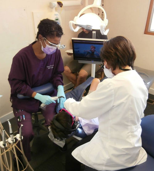 Dental Services at Everwell Dentistry in the Ann Arbor area.